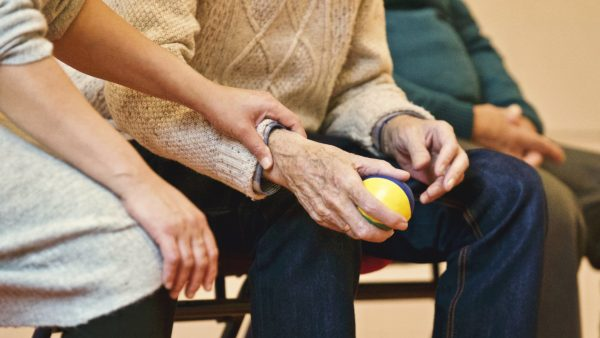 The Importance of Resistance Training and Aging Adults