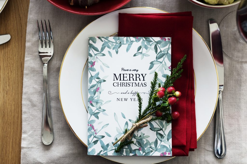 Naughty or Nice: 7 Nutrition Choices to Keep You on the Right List this Holiday