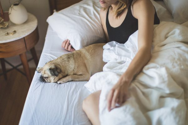 The 3 Hormones That Are Affecting Your Sleep