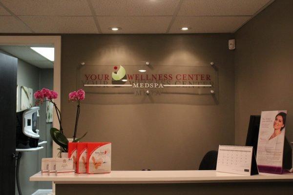 Your Wellness Center MedSpa opening soon
