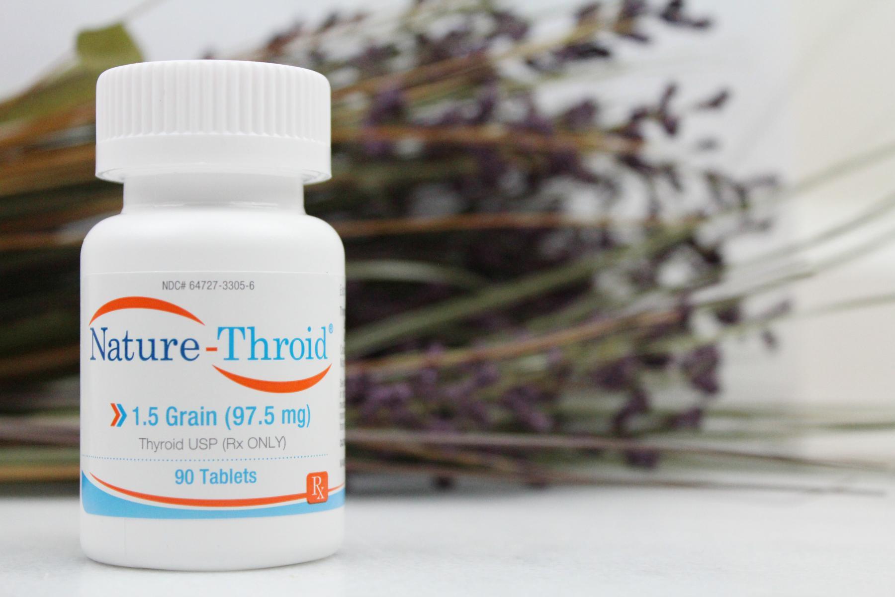throid nature natural hypothyroidism