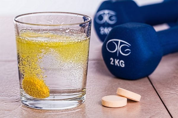 Dietary Supplements and Lifestyle Choices