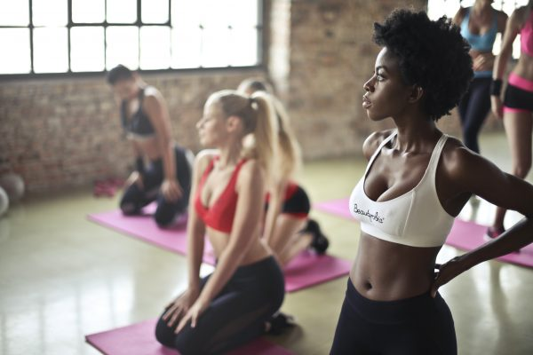 Tabata Training – Speed, Strength & Cardio