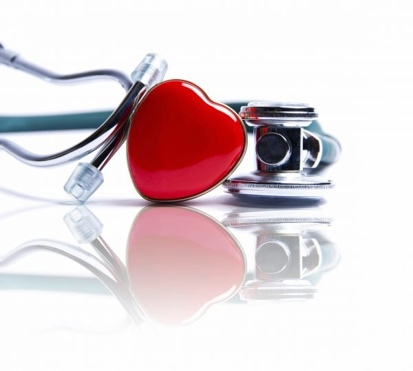 CoQ10 Fights Patients With Heart Failure