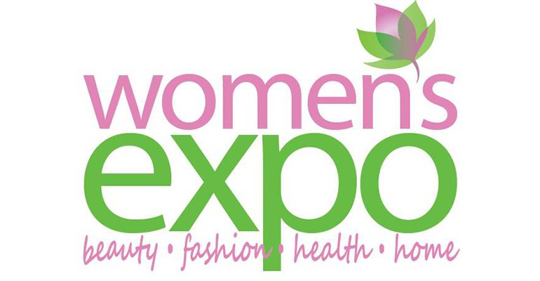 We'll be at the Cincinnati Women's Health Expo