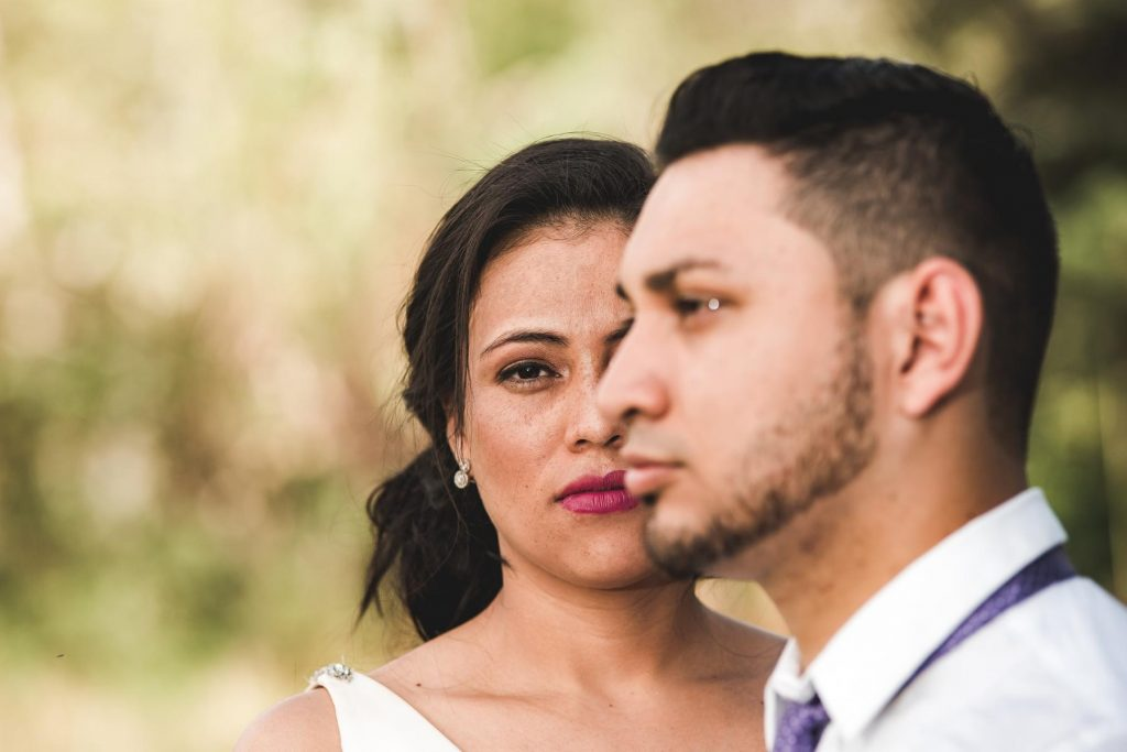 Marriage sexual dysfunction