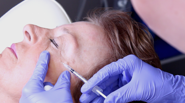 How to Cheat Aging with Botox & Simple Skin Care