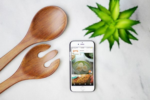 The 10 Best Health Apps As Picked By a Dietitian