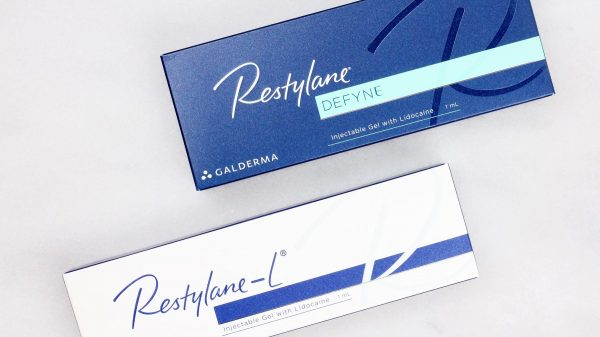 Can You Reclaim Youthful Skin with Restylane Filler?