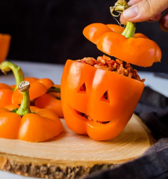 halloween recipe
