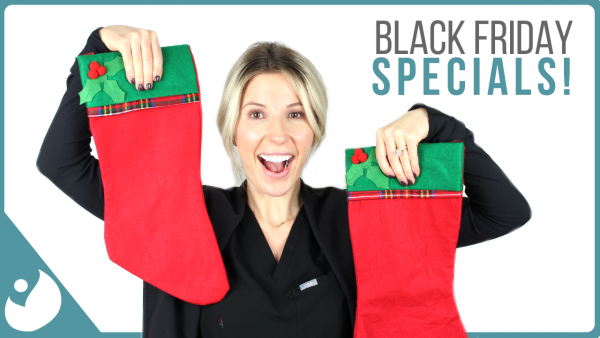 Our Black Friday Specials Are Here!