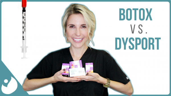 How to Choose Botox vs. Dysport the Right Way