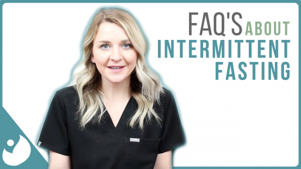 Intermittent Fasting FAQs: Your 6 Big Questions, Answered