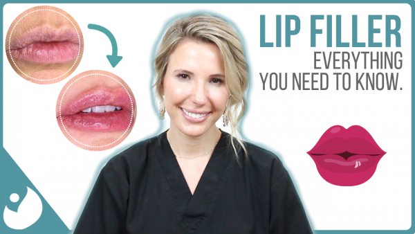 5 Big Myths about Lip Fillers (and Why They're False)