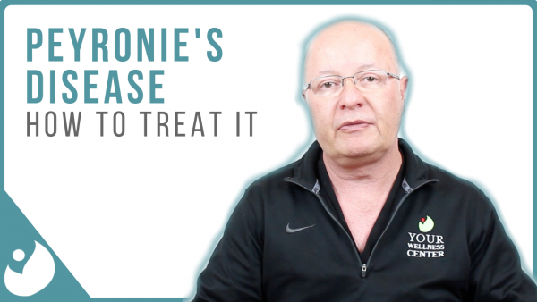 What You Need to Know about Peyronie's Disease