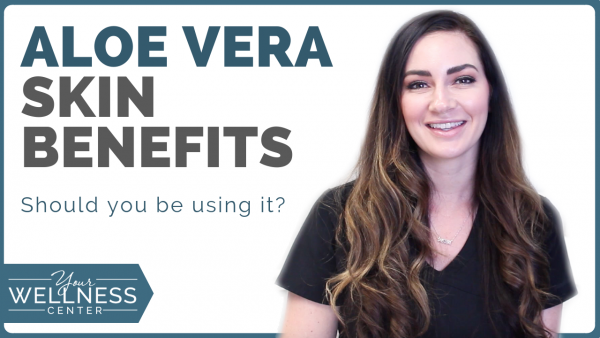 The Best Benefits of an Aloe Vera Skin Routine