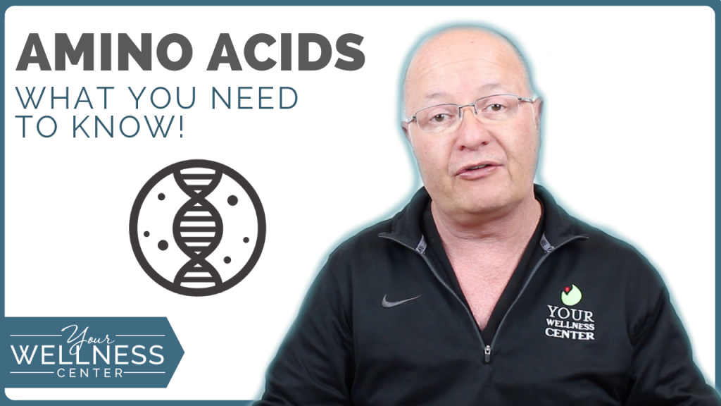 Amino Acids 101: What You Need to Know
