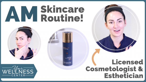 Simple Morning Skincare Routine for Acne-Prone Skin
