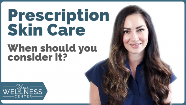 Prescription Skincare for Acne: When to Start