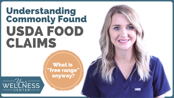 USDA Food Labels: What They Really Mean