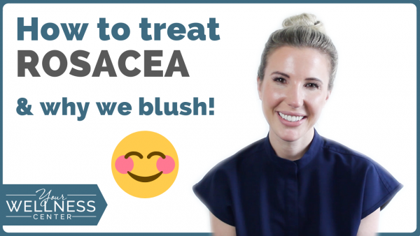 Rosacea & Blushing: Why They Happen