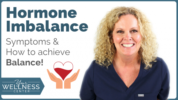 Hormone Imbalance in Women: What to Do