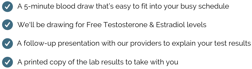 hormone screening