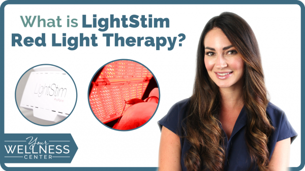 What is LightStim Red Light Therapy?
