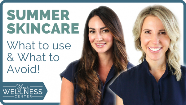 Summer Skincare: Transitioning Your Routine