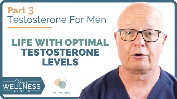 Benefits of High Testosterone